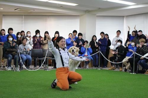 東京1年ドッグダンス.JPG